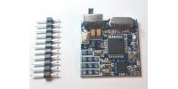 3 axis gyroscope sensor - Iota V2