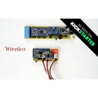 Gyroscope sans fil pour le suivi de la tête (Head Tracking) pour FPV, la Robotique et bien plus...