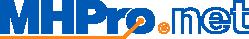 mhpro.net Logo